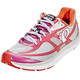 PEARL iZUMi EM Road M2 v3 Shoes Women silver/ibis rose